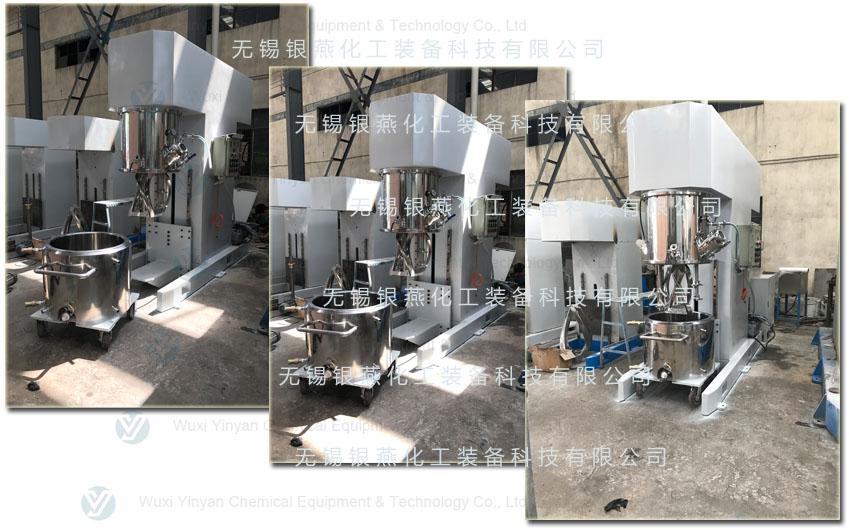 胶黏剂  搅拌设备 行星动力混合机95013885