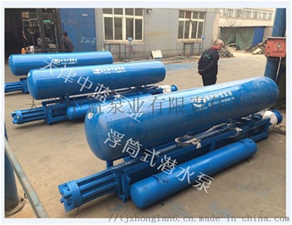 天津厂家QJ浮筒式深井潜水泵现货783690722