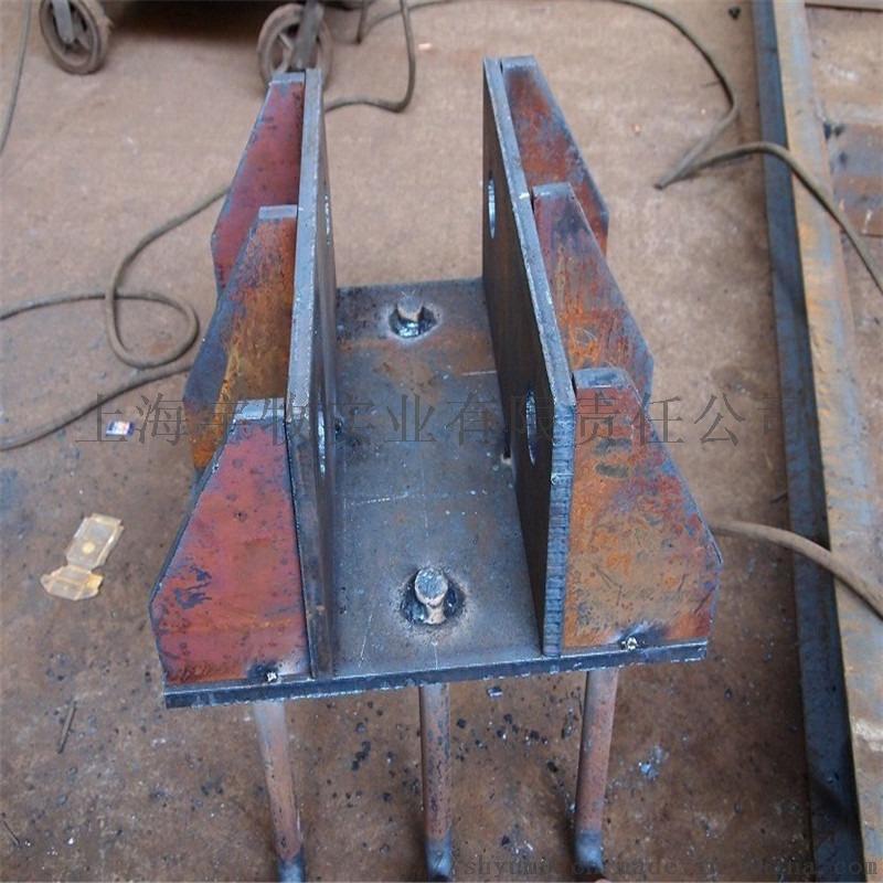工廠預埋鐵件加工、上海橋樑鋼結構預埋件76384862