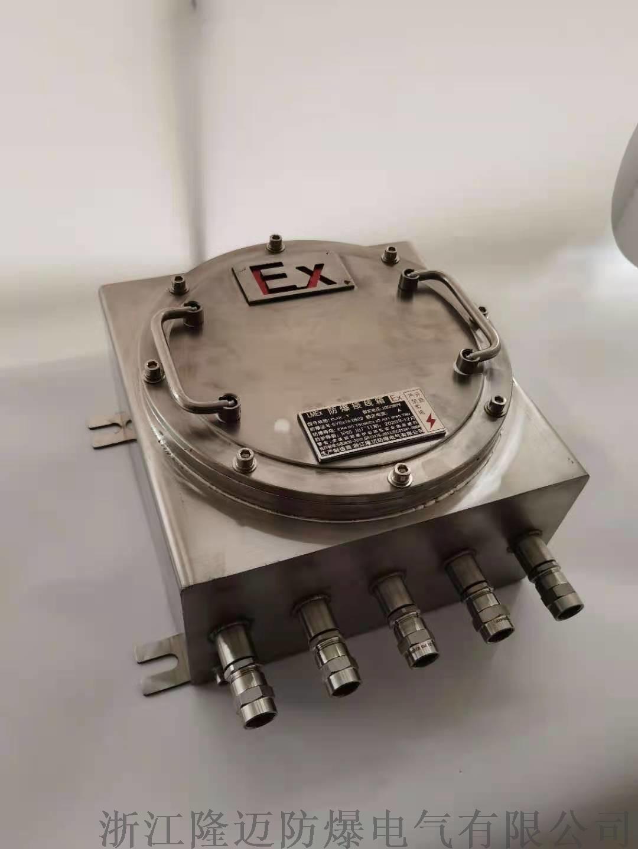 不锈钢防爆接线箱ExdⅡCT4-IP65-WF2953032935