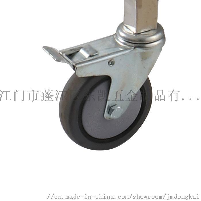 不锈钢方管餐车酒店小推车送餐车生产厂家106172755