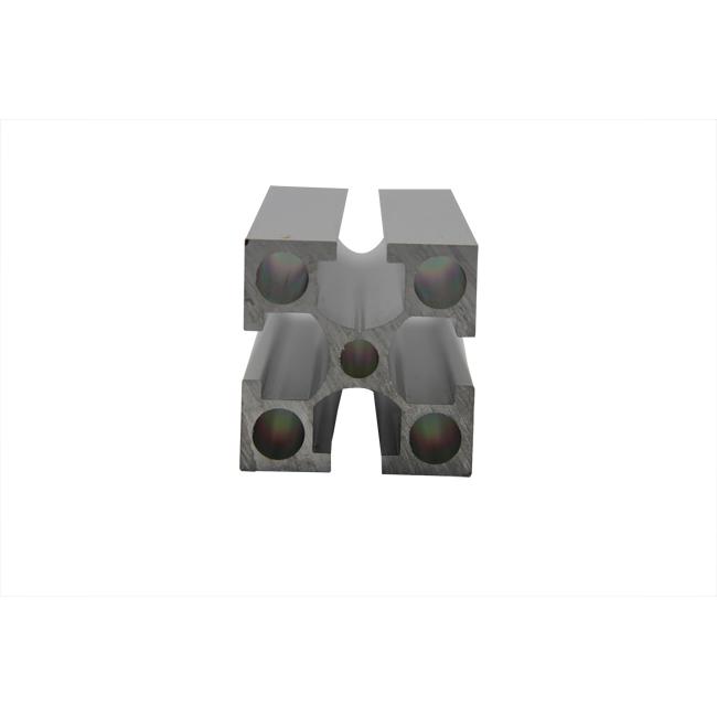 广东铝合金展架铝型材生产厂家兴发铝业826077935