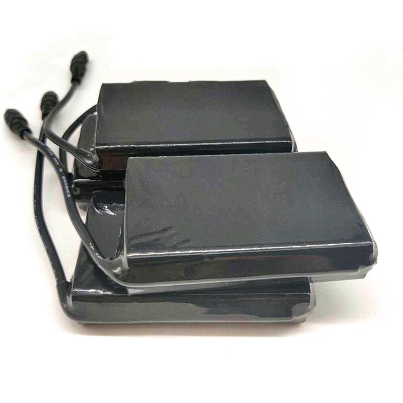定制 发热服电池 高容量锂电池90795012