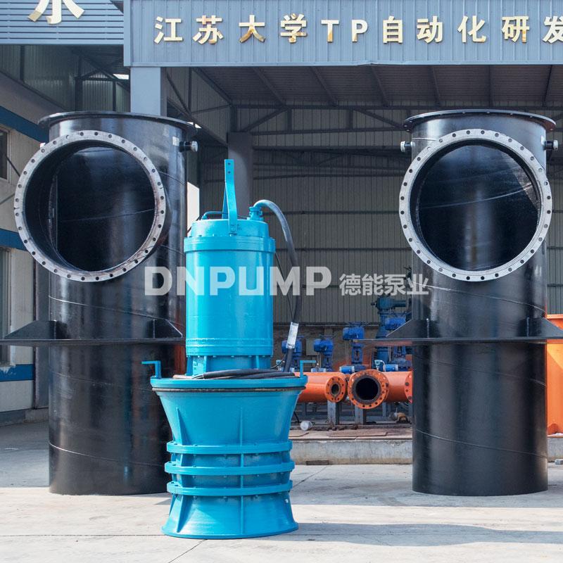 轴流泵津南小站厂家DN788709342