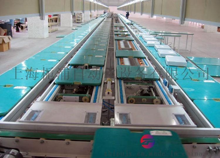 水平循环倍速链装配线,电机装配线,电动工具装配线739989822