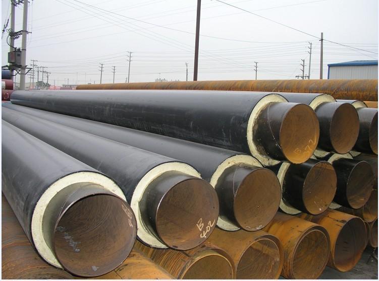 聚氨酯直埋保温管厂家价格22439782