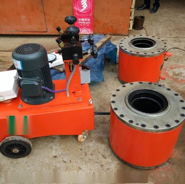 广西贺州市液压千斤顶资讯液压150t千斤顶