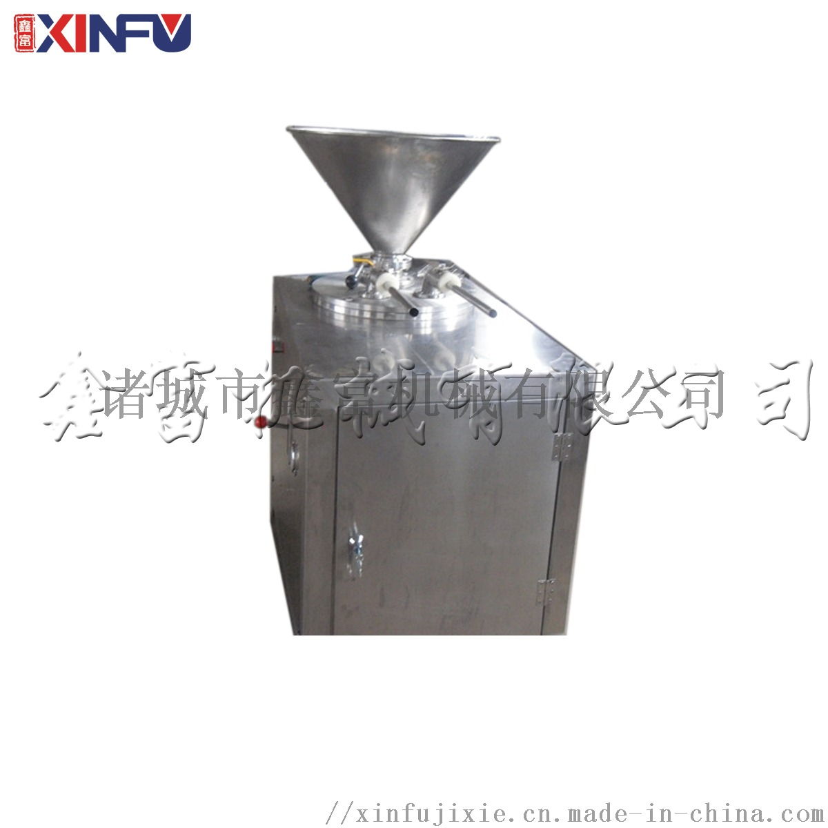 液压管灌肠机、齿轮灌肠机,气动定量扭结灌肠机72577582