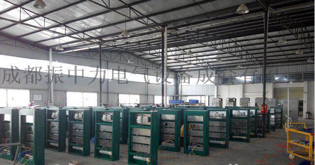 成都配電櫃生產廠家直銷:GGD低壓配電櫃736286572