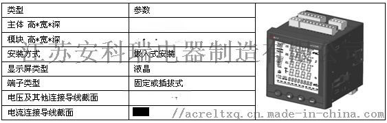 APM多功能网络电力仪表132470155