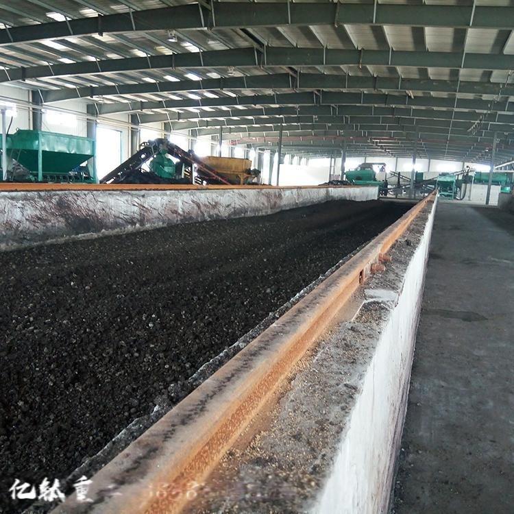 鸡粪无公害处理设备环保有机肥设备827346652