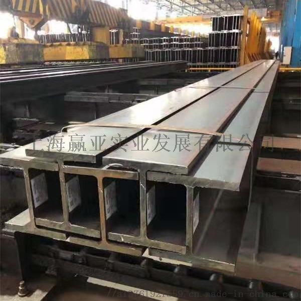嘉兴欧标工字钢 IPE240 S355JR工字钢845171002