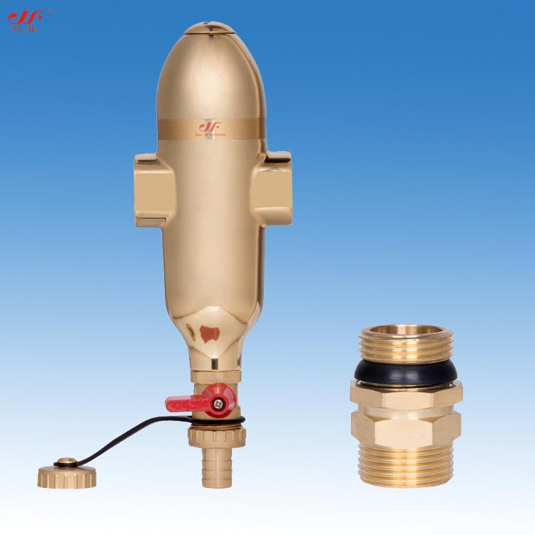 九菲脱气除污器、微泡、阻垢器、磁性除污器01120949265