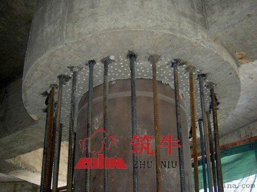 水性環氧樹脂膠泥 混凝土蜂窩麻面修復112127615