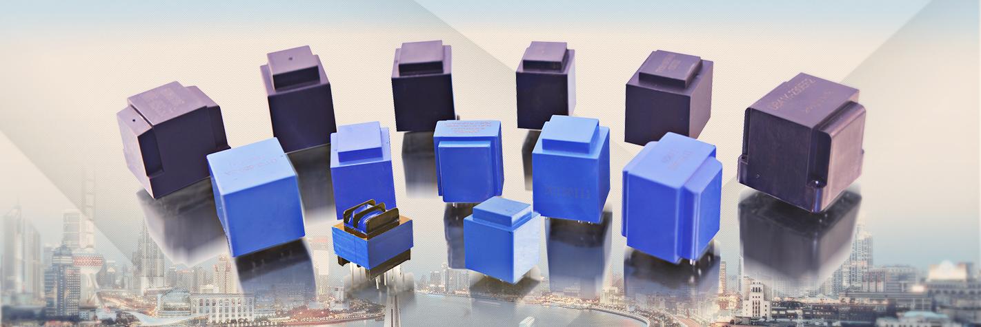 EI48变压器 8-12VA PCB 插针式121482112