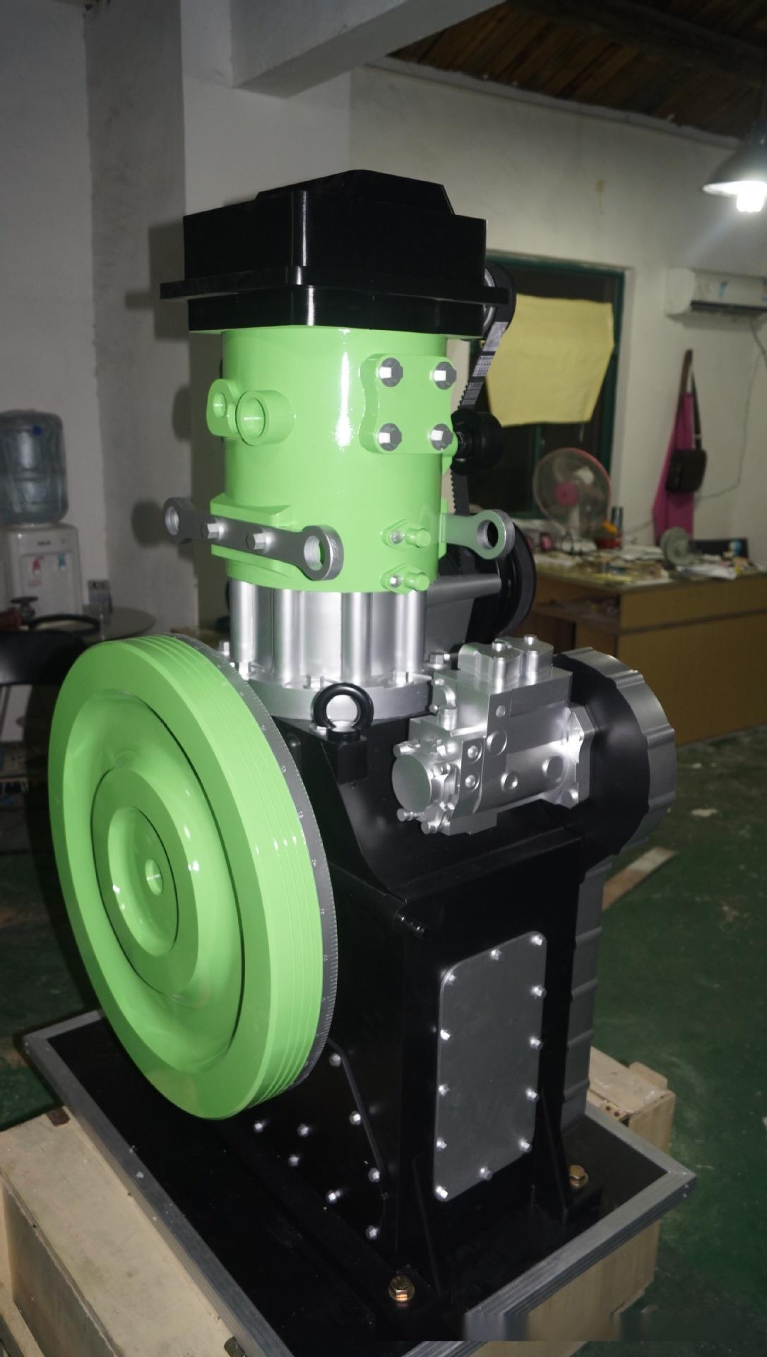 大型卡车价格_工业产品造型加工 工程机械模型 大型工业模型制作 模型出租 ...
