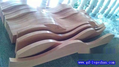 波纹造型铝方通 木纹铝方通 吊顶铝方通.jpg