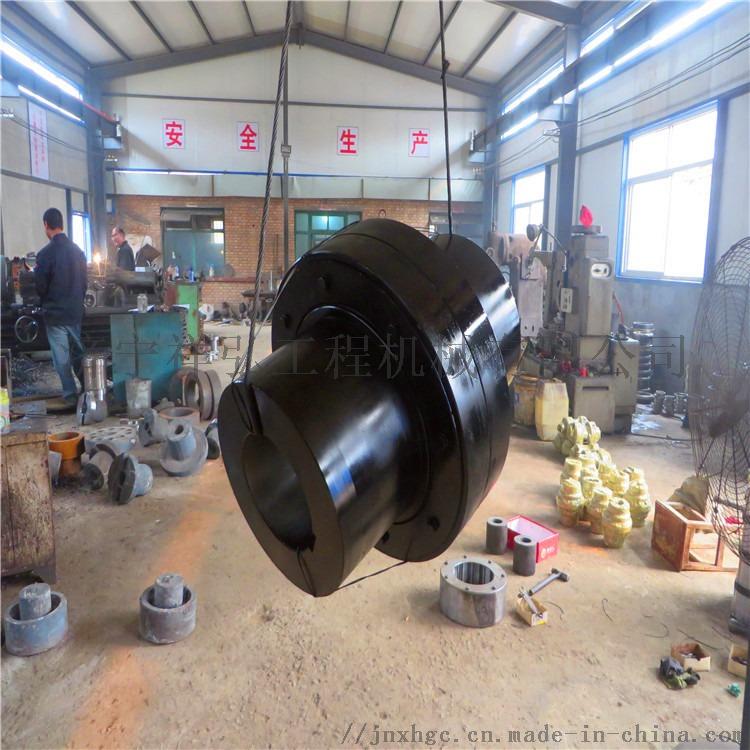 高速轴ML梅花形弹性联轴器厂家直销65466122