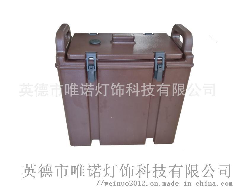 滚塑加工塑料pe咖啡保温箱饮料箱不耗电5.jpg