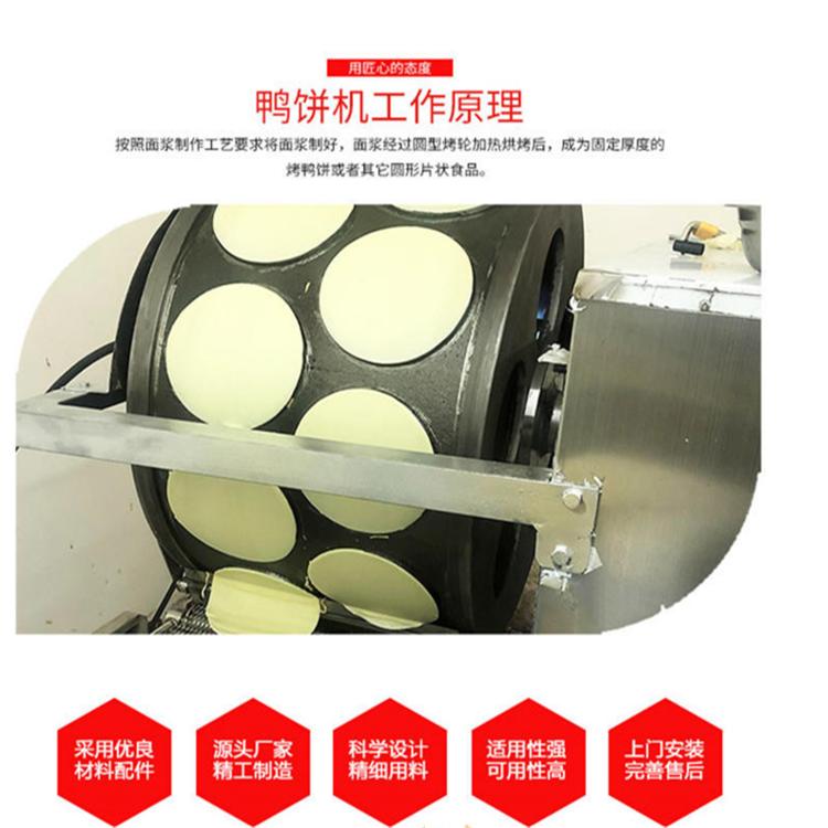 燃气款蛋皮机  节能型蛋皮机 蛋皮机带风冷链条129102862