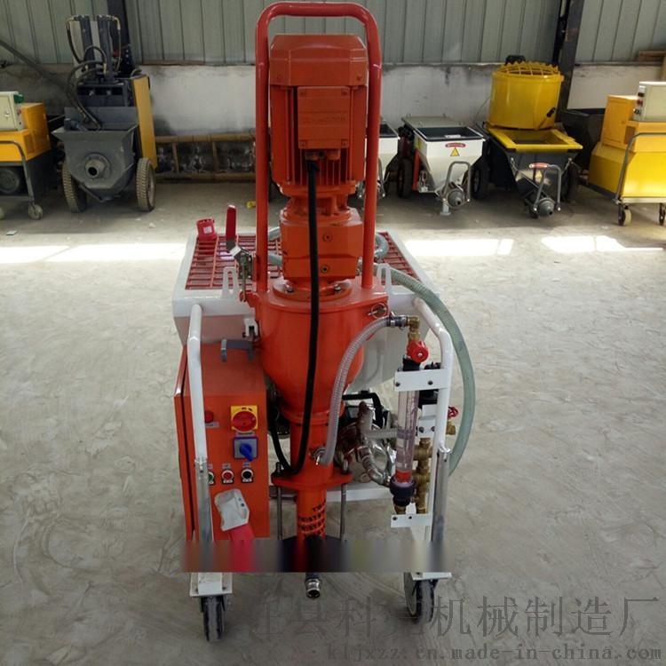 推荐新型进口墙面石膏喷涂机高效率 质量牛36432782