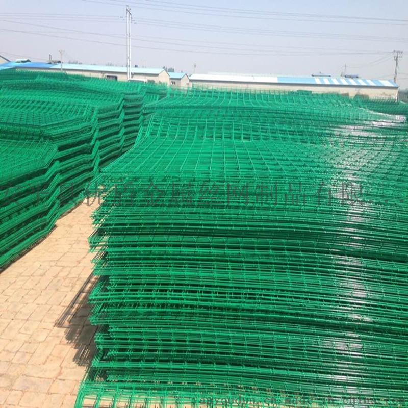 围山钢丝网围栏  江西市公路护栏网厂家34464292
