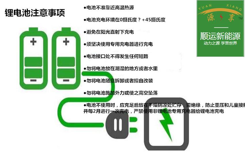 电动扭扭车锂电池 源享锂电池73424562