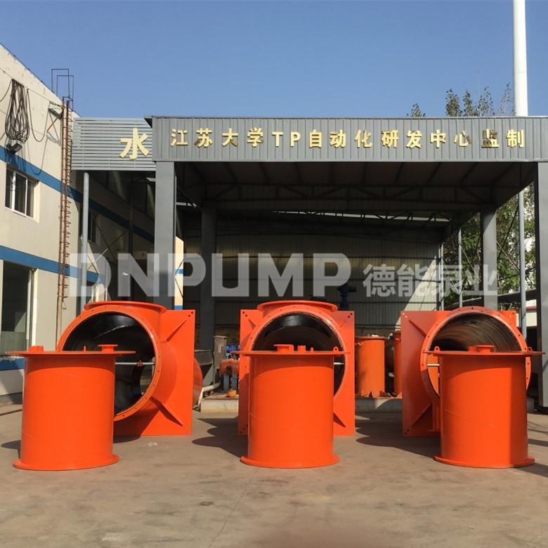 立式泵站潜水轴流泵762141332