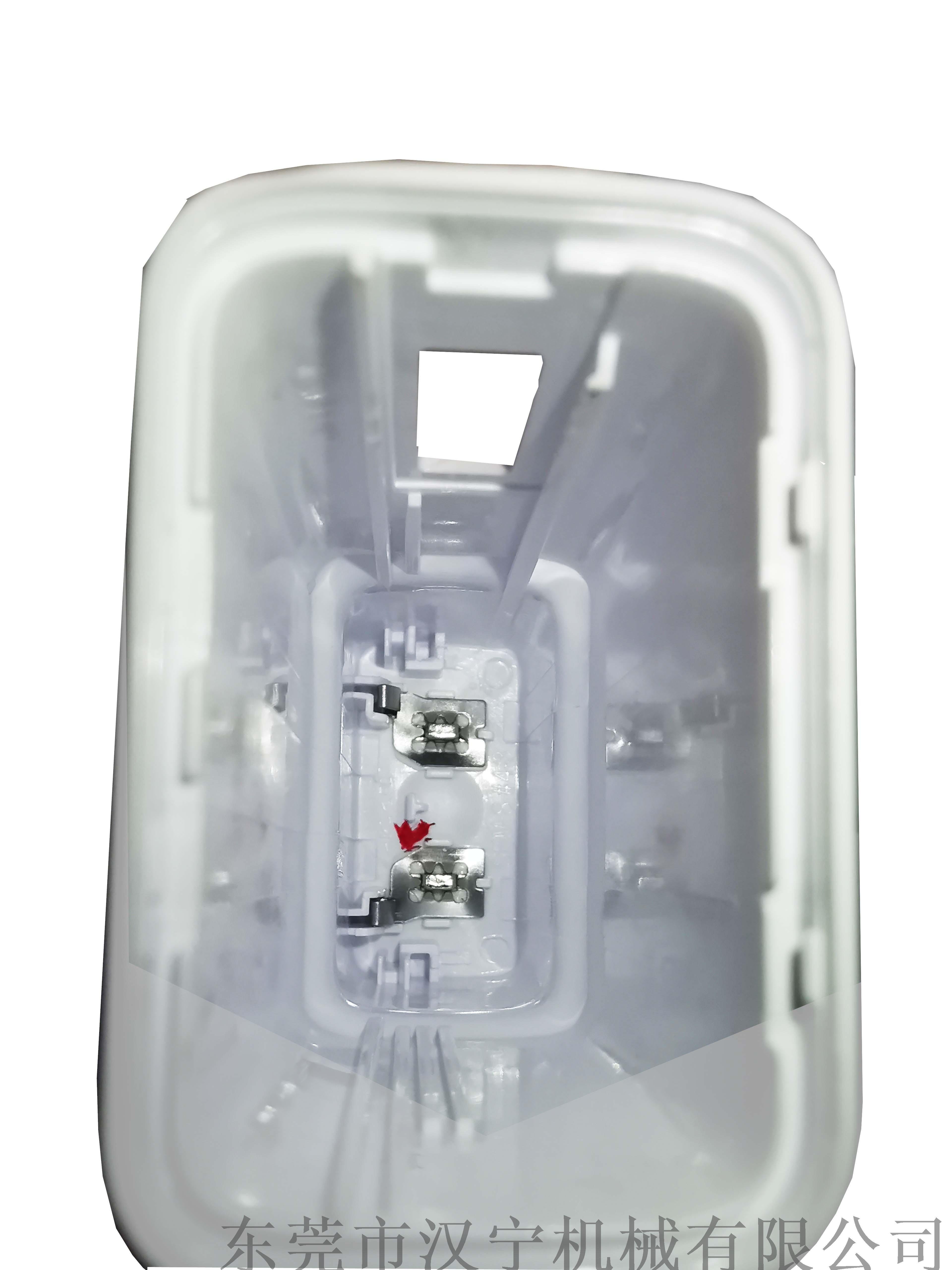 彈片自動組裝機全自動視覺檢測彈片組裝機850676645