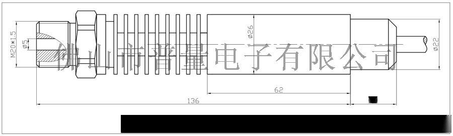 PT500-503FH结构图