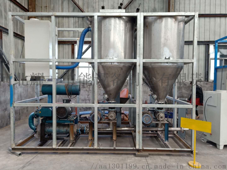 河北石家庄发电厂垃圾焚烧炉低氮燃烧联合脱硝技术97135162