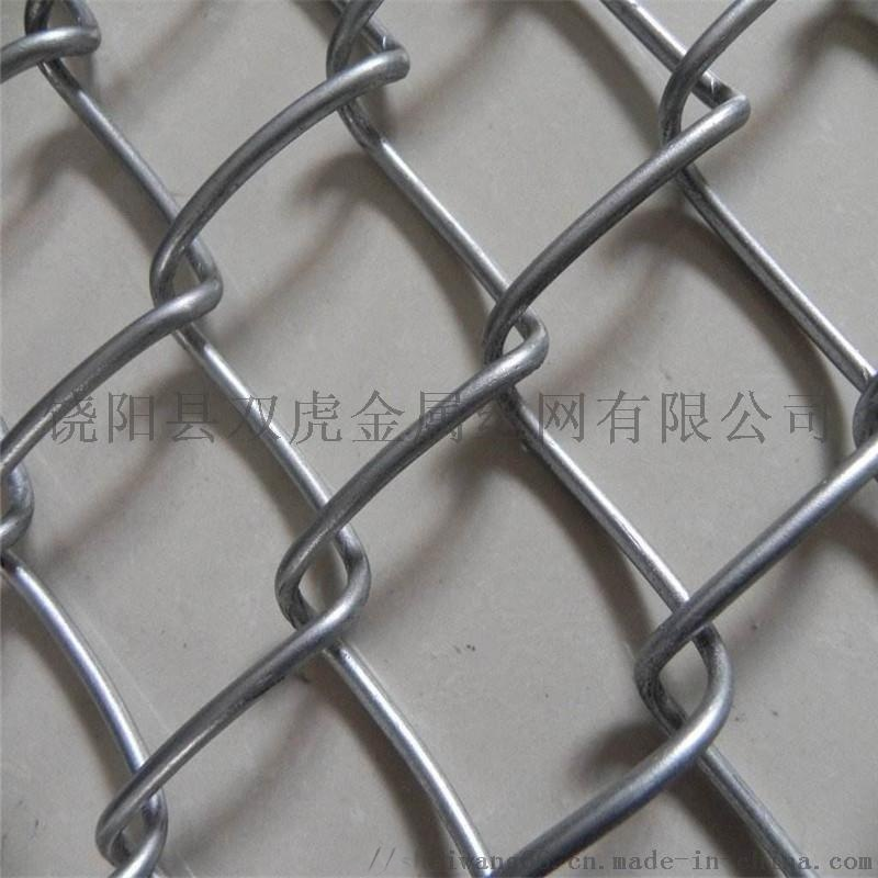 镀锌勾花网挂网 包塑勾花网 客土喷播铁丝网772676862