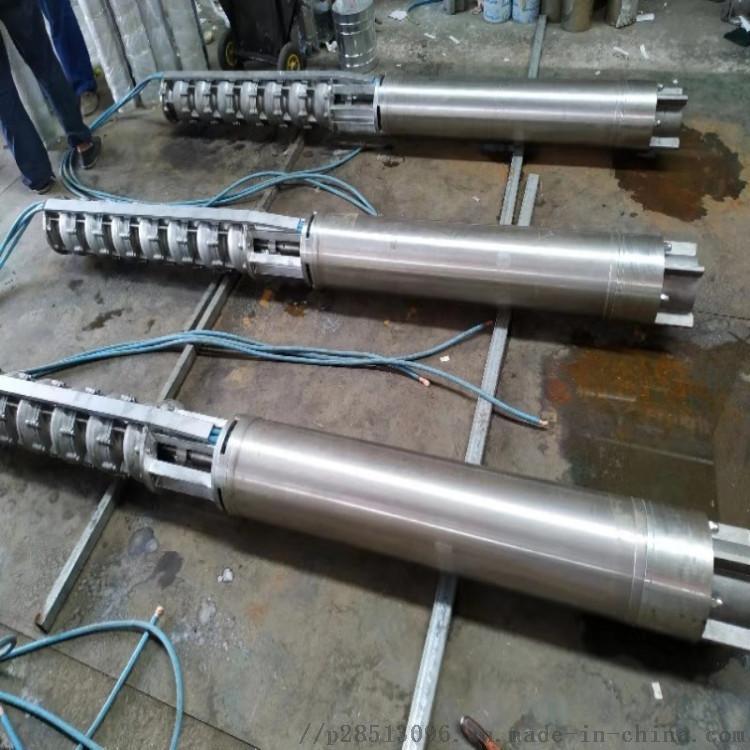 不锈钢潜水泵 双相钢潜水泵 全不锈钢潜水泵844474252