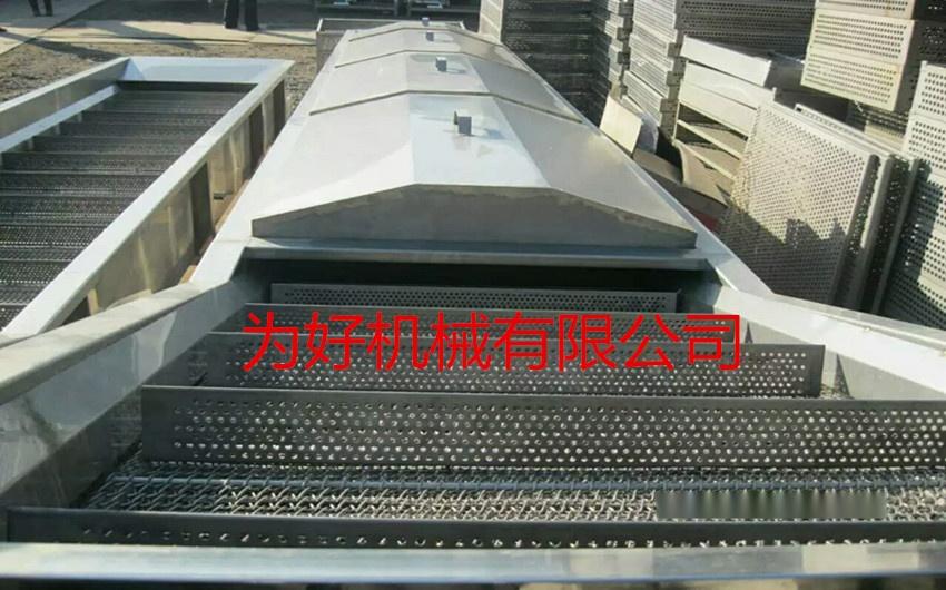 漂烫(预煮)流水线 厂家直销756610912