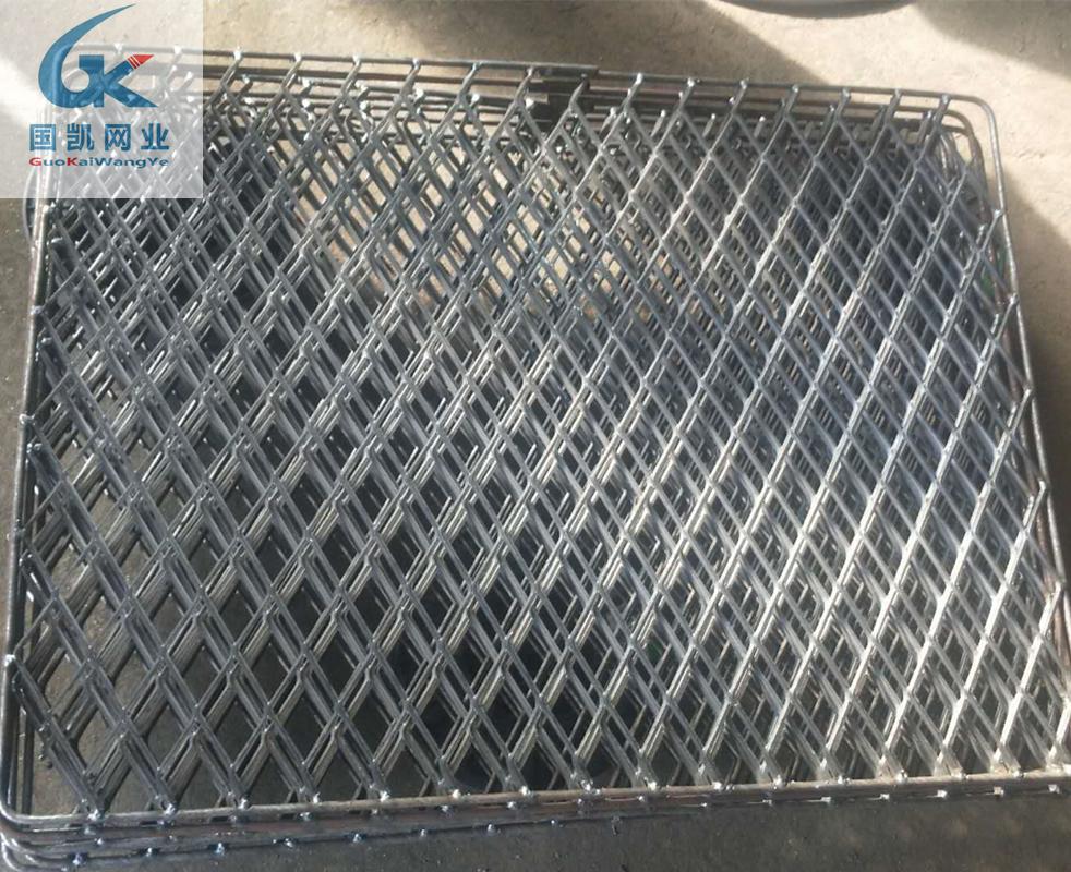 河南工建建筑走道板 钢笆片生产厂家841823652