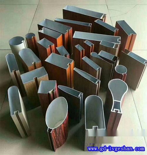装饰铝型材规格 木纹铝型材 挤压铝型材厂家.jpg