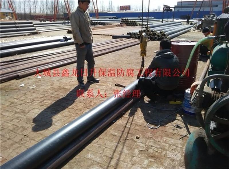 聚氨酯直埋保温管厂家价格22439862