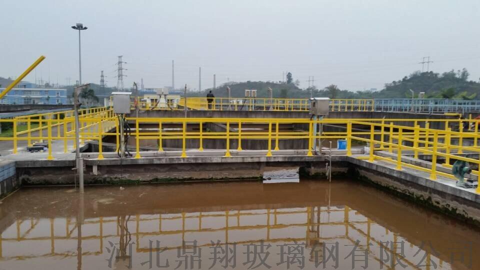 玻璃钢防护围栏 厂家供应795665632