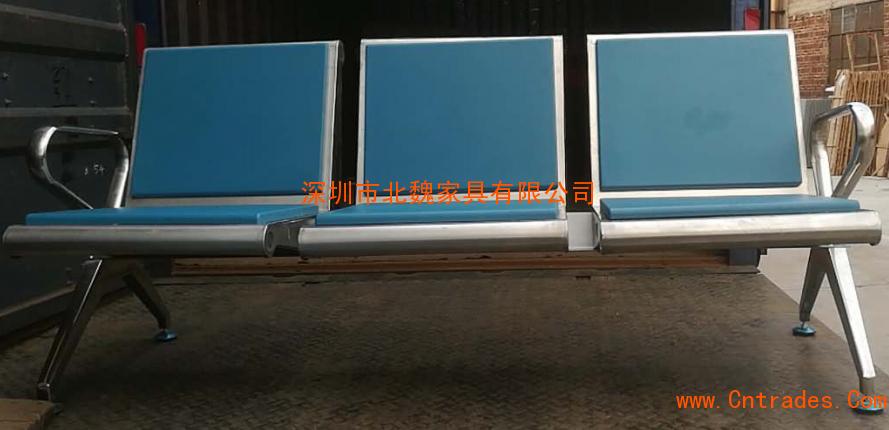 广东机场等候椅、佛山机场椅排椅、公共座椅46686595