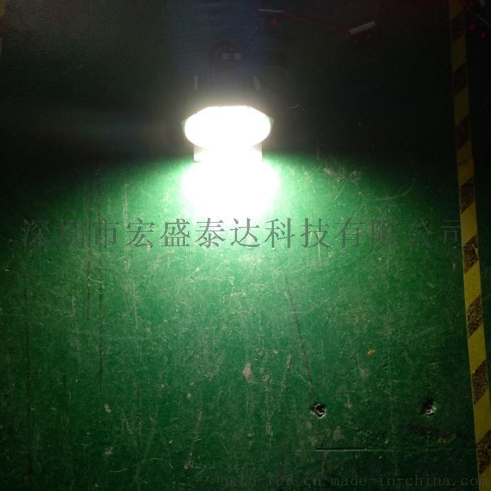 冷鍛UFO工礦燈LED工礦燈LED廠房燈150W65343075