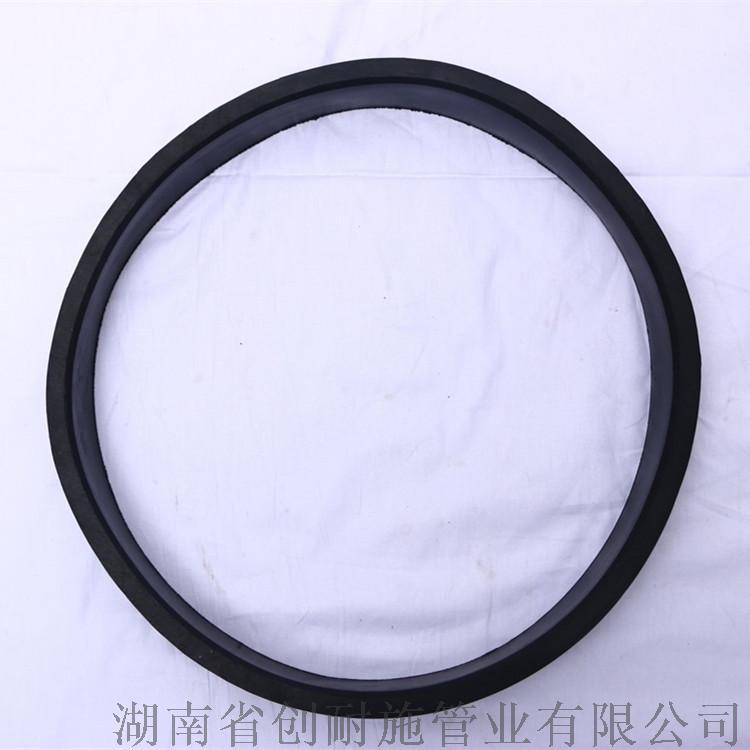 安装双壁波纹管为什么要双壁波纹管皮圈 胶圈密封圈795843575