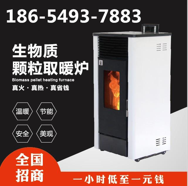 生物质颗粒炉 甘肃生物质取暖炉设备厂家103871402
