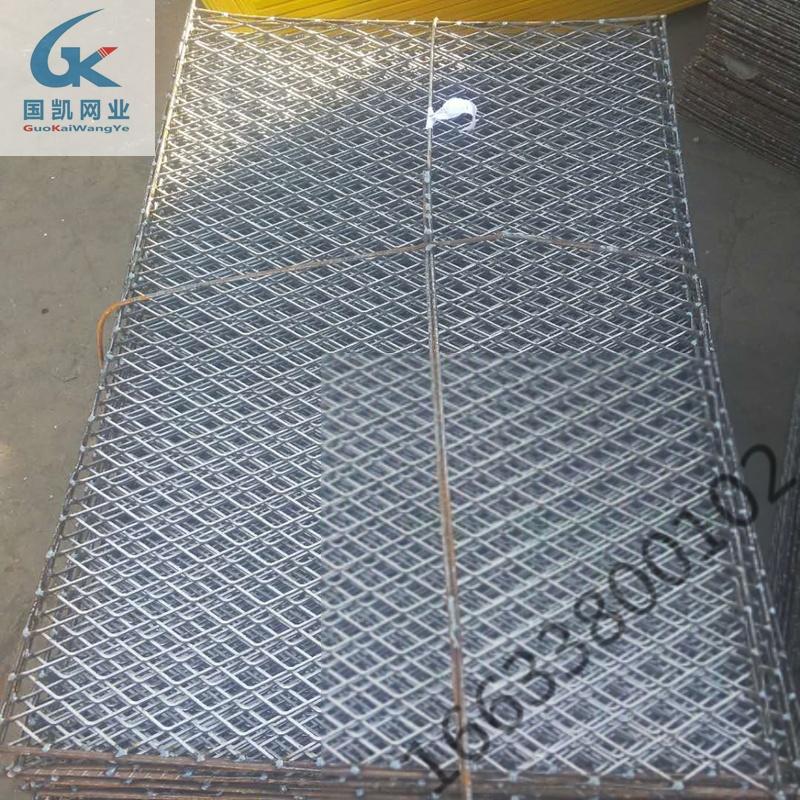 河南工建建筑走道板 钢笆片生产厂家841823642