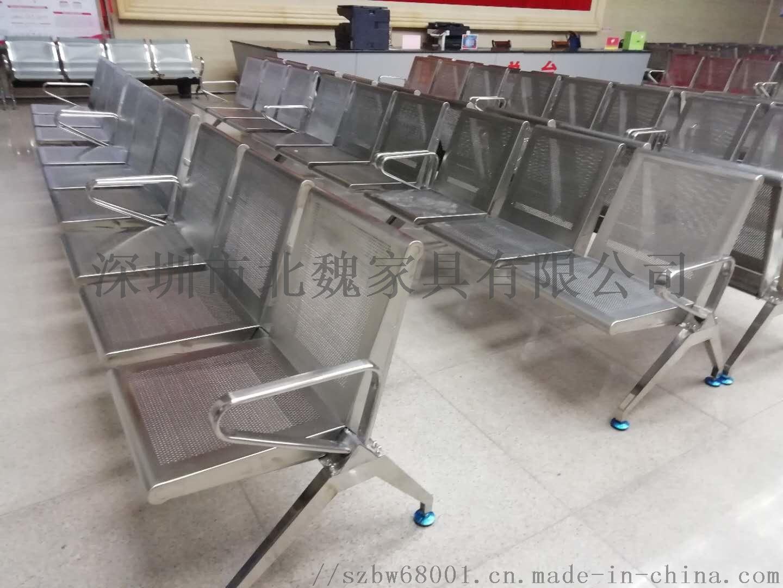 304不锈钢排椅、201排椅、不锈钢家具厂家94076725