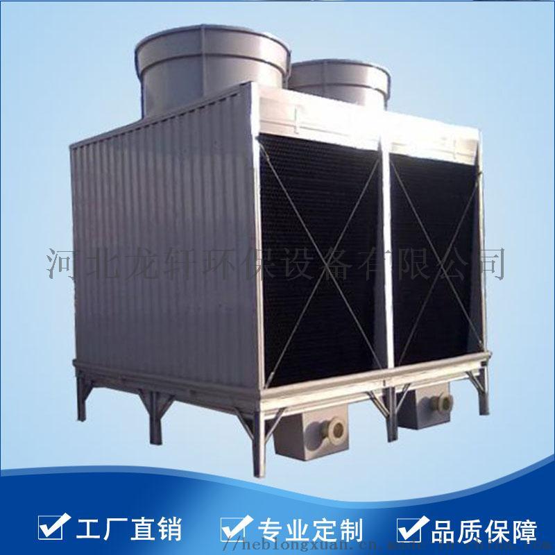 方形逆流式玻璃钢冷却塔逆流式冷却塔817722095