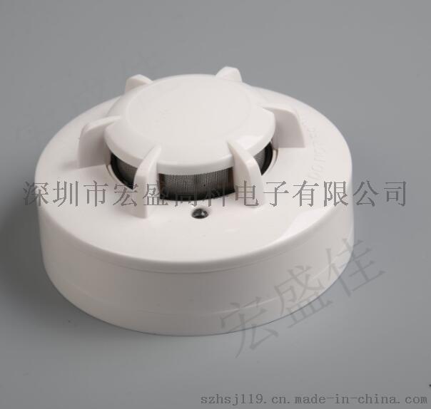 JTY-GD-HA821感烟探测器2
