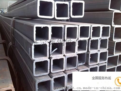 Q235焊接方矩管,Q345无缝方矩管103714162