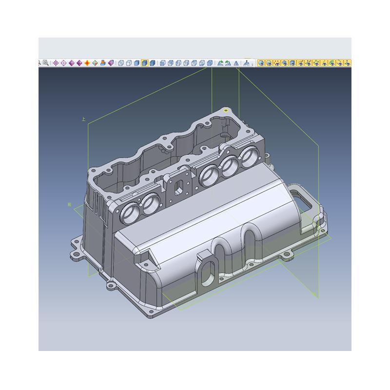 三维在线检测,工业三维扫描测量公司,三维扫描检测857564665