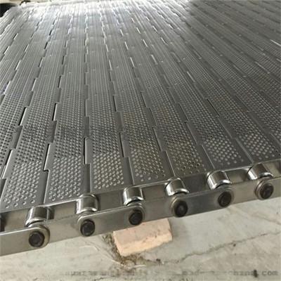 厂家直销304不锈钢链板 烘干机不锈钢输送链板913124465