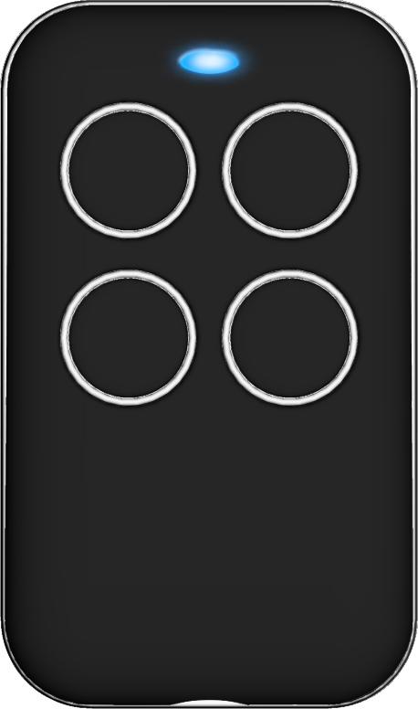 多種頻率可拷貝無線遙控器/各種品牌專用拷貝遙控器77046375